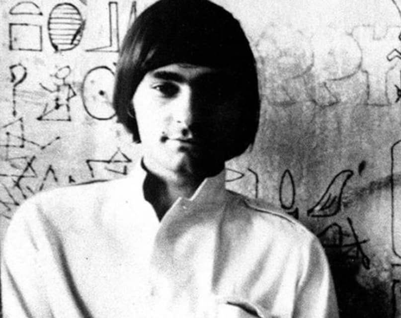 Marty Balin - American singer-songwriter