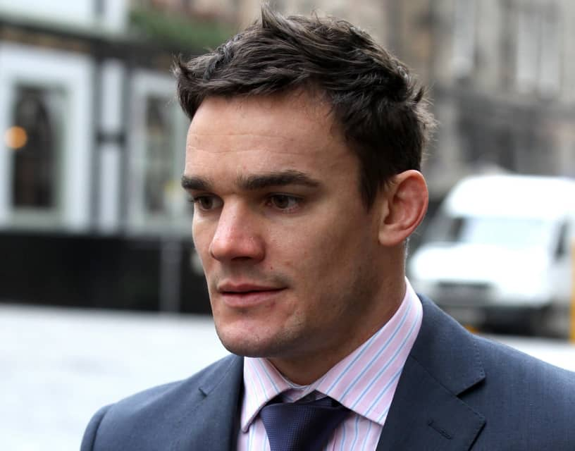 Max Evans - Rugby player