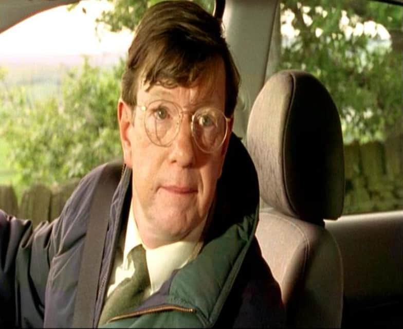 Mike Grady - Character actor