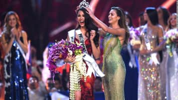 Miss Universe Pageant -