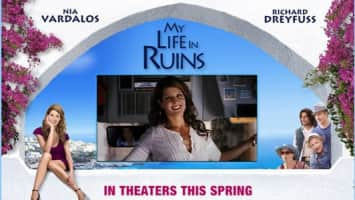 My Life in Ruins - 2009 ‧ Romance/Comedy ‧ 1h 38m