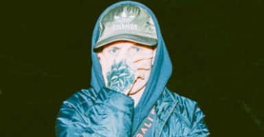 Nothing,Nowhere - American rapper