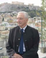 Prince Michael of Greece and Denmark - Author