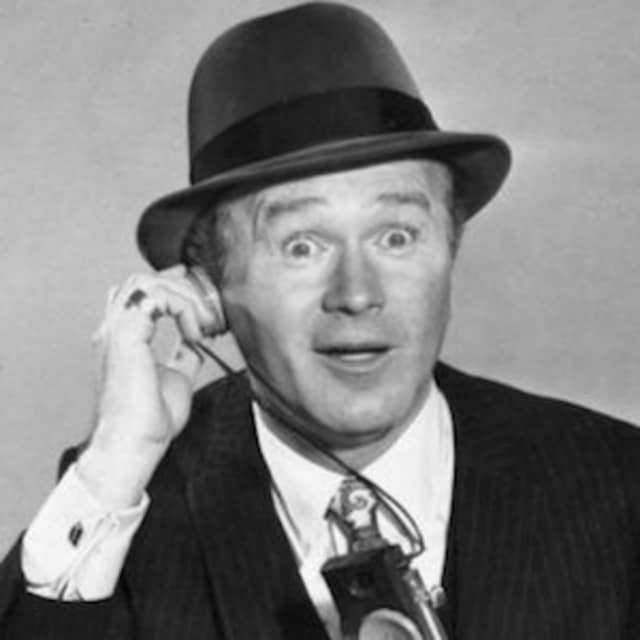 Red Buttons - American actor