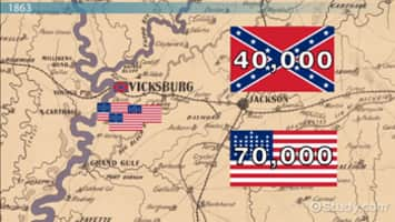Siege of Vicksburg -