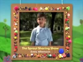 Sprout Sharing Show - TV program
