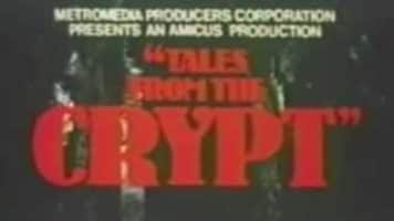 Tales from the Crypt - American television series