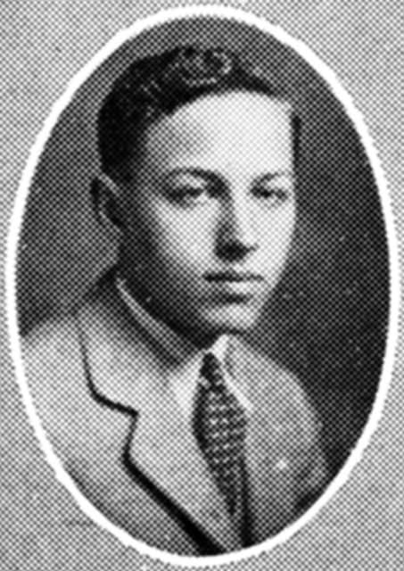Tennessee Williams - American playwright