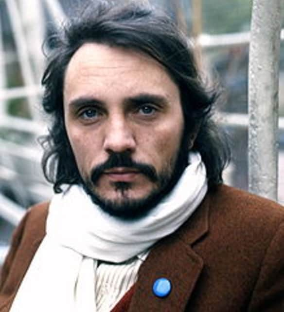 Terence Stamp - Actor