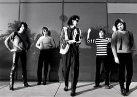 The Cars - Rock band