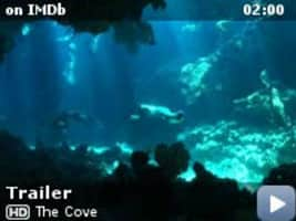 The Cove - 2009 ‧ Documentary/Crime ‧ 1h 32m