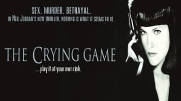 The Crying Game - 1992 ‧ Drama/Thriller ‧ 1h 52m