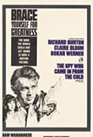 The Spy Who Came in from the Cold - 1965 ‧ Adaptation/Drama ‧ 1h 52m
