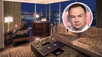 Thomas Tull - Chairman of the Board of Legendary Entertainment