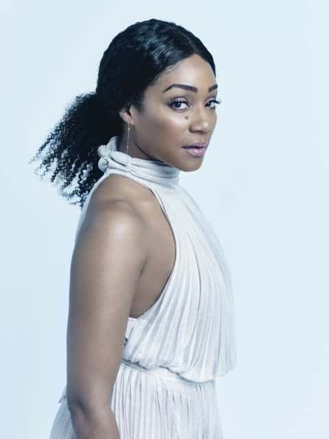 Tiffany Haddish - American actress