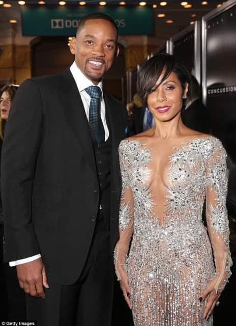 Will Smith - American actor