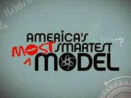 America's Most Smartest Model - American reality show