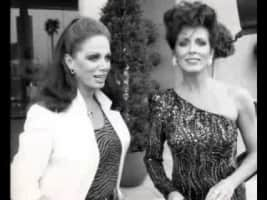Hollywood Wives - Television miniseries