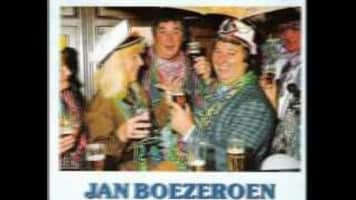 Jan Boezeroen - Dutch singer