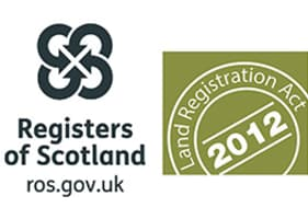 Registers of Scotland - Government department