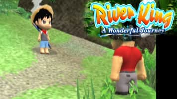 River King: A Wonderful Journey - Video game