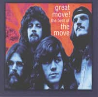The Move - Rock band