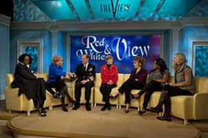 The View - American talk show