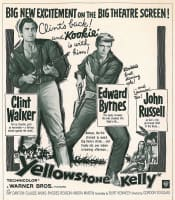 Yellowstone Kelly - 1959 ‧ Action/Adventure/Western ‧ 1h 31m