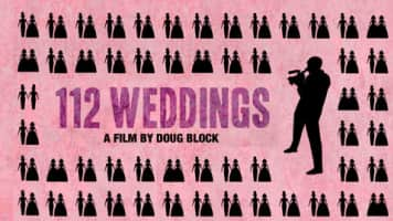 112 Weddings - 2014 ‧ Romance/Comedy ‧ 1h 35m
