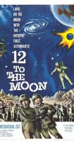 12 to the Moon - 1960 ‧ 1h 14m