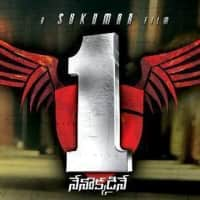 1 - Nenokkadine - 2014 ‧ Thriller/Action ‧ 2h 50m