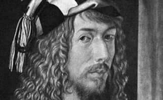 Albrecht Dürer - Painter