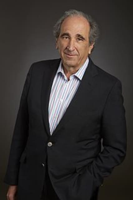 Andrew Lack - Executive producer