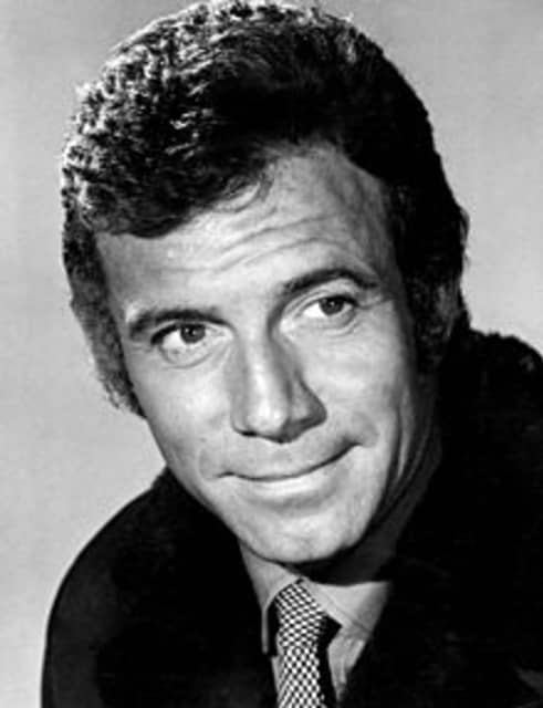 Anthony Franciosa - American film actor