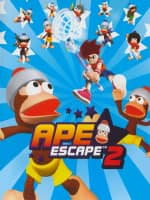 Ape Escape 2 - Video game