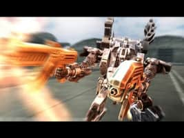 Armored Core: Last Raven - Video game