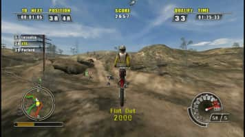 ATV Offroad Fury 4 - Video game