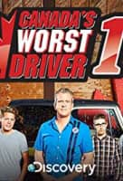 Canada's Worst Driver - Canadian television series