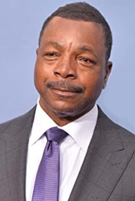 Carl Weathers - American actor