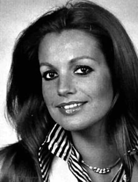 Catherine Spaak - French-Italian actress