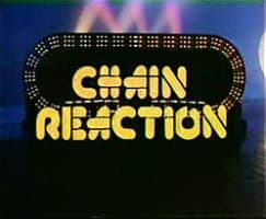 Chain Reaction - American game show