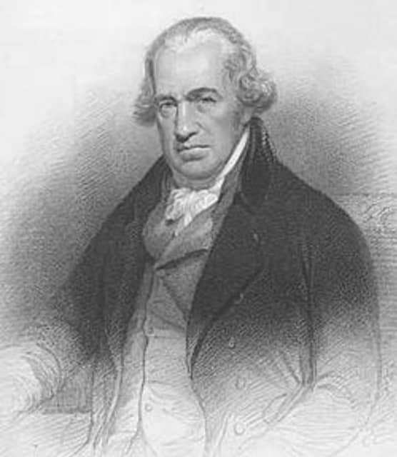 Daniel Gabriel Fahrenheit - Dutch-German-Polish physicist