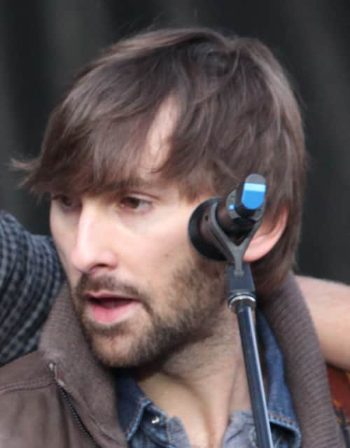 Dave Haywood - American musician