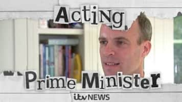 Dominic Raab - Member of Parliament of the United Kingdom