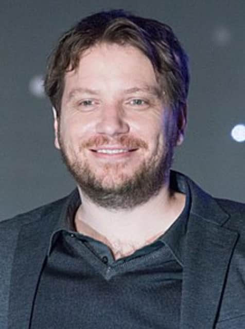 Gareth Edwards - Film director