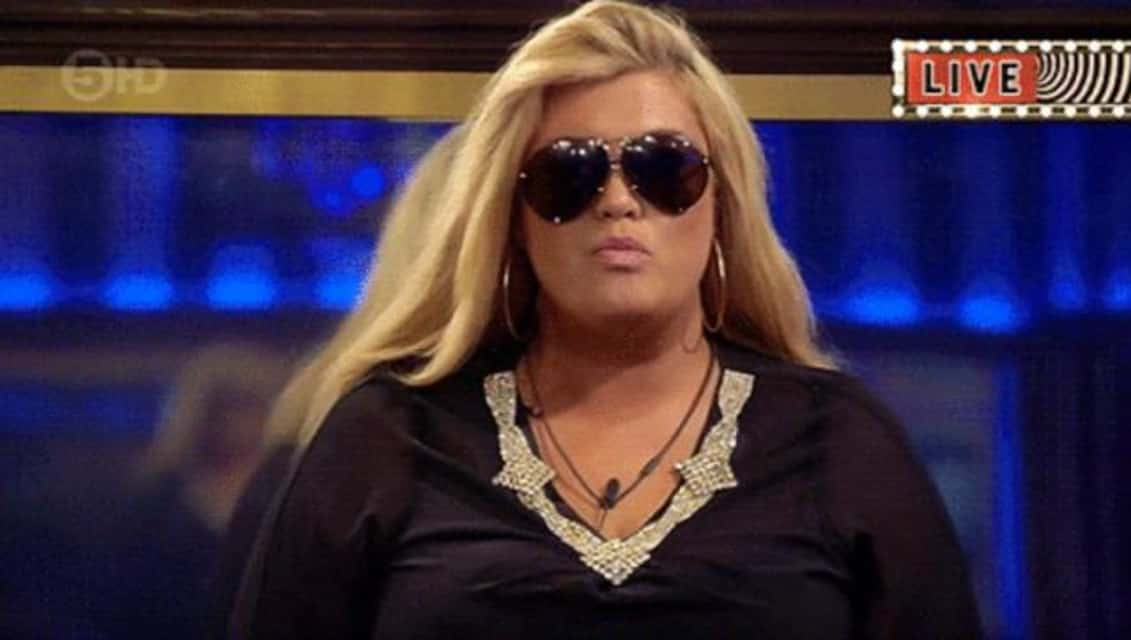 Gemma Collins - Television personality