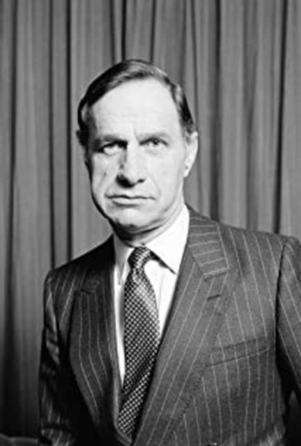 Geoffrey Palmer - Actor
