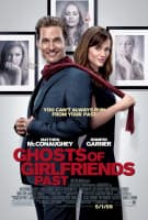 Ghosts of Girlfriends Past - 2009 ‧ Fantasy/Romance ‧ 1h 55m