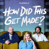 How Did This Get Made? - Podcast feed
