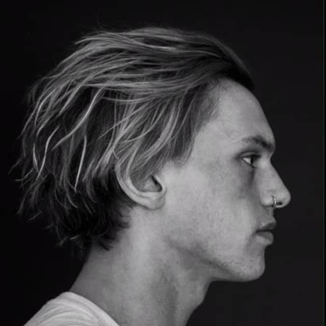 Jamie Campbell Bower - Actor